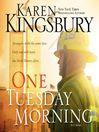 One Tuesday Morning (MP3): 9/11 Series, Book 1