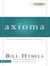 Axioma (eBook): Poderosos proverbios del liderazgo
