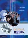 Beyond Integrity (eBook): A Judeo-Christian Approach to Business Ethics