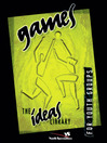 Games (eBook): For Youth Groups