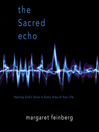 The Sacred Echo (MP3)