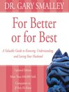 For Better or for Best (MP3): Understand Your Man