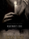 Nightmare's Edge (MP3): Echoes from the Edge Series, Book 3