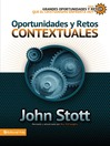 Oportunidades y retos contextuales (eBook)