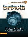 Oportunidades y retos contextuales (eBook)