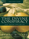The Divine Conspiracy Participant's Guide (eBook): Jesus' Master Class for Life