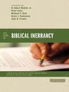 Five Views on Biblical Inerrancy (eBook)