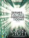 Issues Facing Christians Today (eBook)