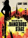 A Dangerous Stage (MP3): Protection for Hire Series, Book 2