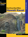 Best Easy Day Hikes Hawaii (eBook): Kauai