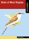Birds of West Virginia (eBook): A Falcon Field Guide ™