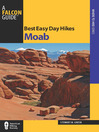 Best Easy Day Hikes Moab (eBook)