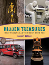 Hidden Treasures (eBook): What Museums Can't or Won't Show You