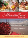 Mississippi Current Cookbook (eBook): A Culinary Journey down America's Greatest River
