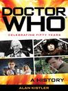 Doctor Who (eBook): A History
