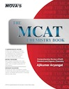 The MCAT Chemistry Book (eBook)