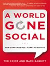 A World Gone Social (eBook): How Companies Must Adapt to Survive