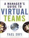 A Manager's Guide to Virtual Teams (eBook)