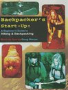Backpacker's Start-Up (eBook): A Beginner's Guide to Hiking and Backpacking
