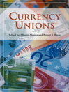 Currency Unions (eBook)