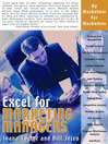 Excel for Marketing Managers (eBook)