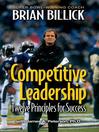 Competitive Leadership (eBook): Twelve Principles for Success