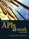 IBM System i APIs at Work (eBook)