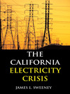California Electricity Crisis (eBook)
