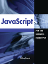 JavaScript for the Business Developer (eBook)