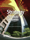 Strategy for Real Estate Companies (eBook)