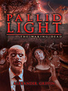 Pallid Light The Waking Dead by William Jones eBook
