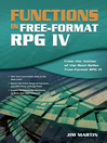 Functions in Free-Format RPG IV (eBook)