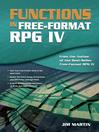 Functions in Free-Format RPG IV (eBook)