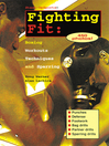 Fighting Fit (eBook): Boxing Workouts, Techniques, and Sparring