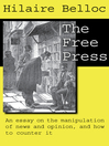 The Free Press (eBook)