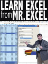 Learn Excel from Mr. Excel (eBook): 277 Excel Mysteries Solved