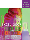 Excel 2007 for Scientists and Engineers (eBook)