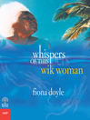 Whispers of This Wik Woman (eBook)