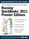 Running QuickBooks 2011 Premier Editions (eBook): The Only Definitive Guide to the Premier Editions