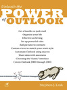 Power Outlook (eBook): Unleash the Power of Outlook 2003