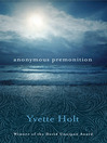 Anonymous Premonition (eBook)
