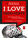 I Love Ohio State/I Hate Michigan (eBook)