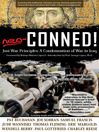 Neo-Conned!:  Just War Principles (eBook): A Condemnation of War in Iraq