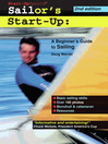 Sailor's Start-Up (eBook): A Beginner's Guide to Sailing