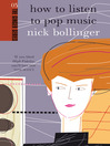 How to Listen to Pop Music (eBook)