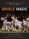 Oriole Magic (eBook): The O's of 1983