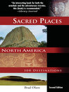 Sacred Places North America (eBook): 108 Destinations