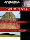 Sacred Places North America (eBook): 108 Destinations
