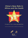 China's New Role in Africa and the South (eBook): A Search for a New Perspective