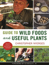 Guide to Wild Foods and Useful Plants (eBook)